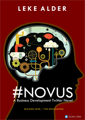 #NOVUS